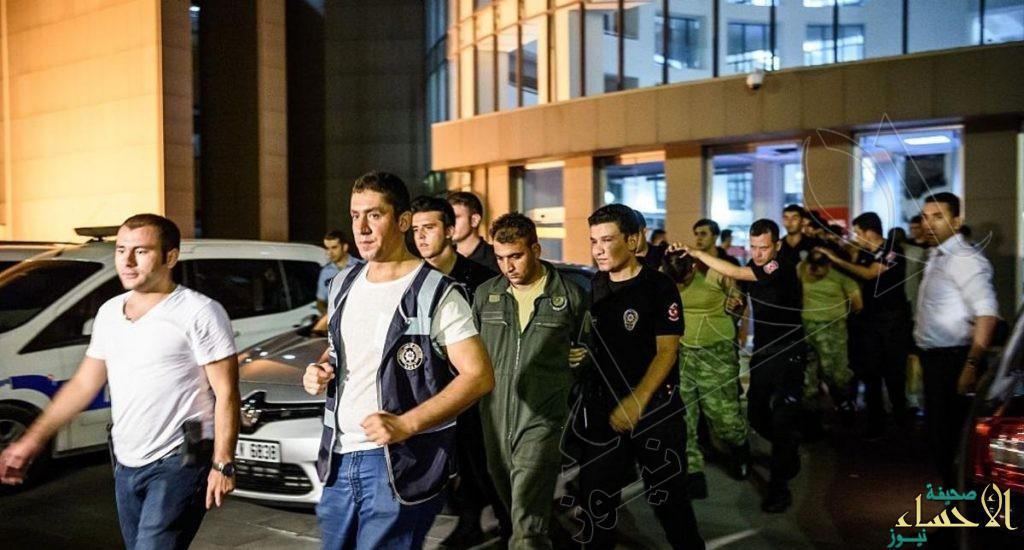 """النمسا تستدعي السفير التركي على خلفية حملة """"التطهير"""