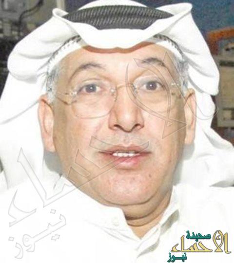 وفاة الفنان الكويتي فيصل المسفر غرقاً في #القاهرة