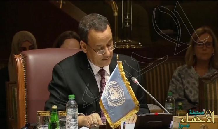 دعوة أممية لتمديد مشاورات اليمن وحل المجلس السياسي
