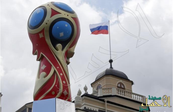 تريد أن تذهب إلى روسيا بدون تأشيرة .. انتظر #مونديال_2018 !!