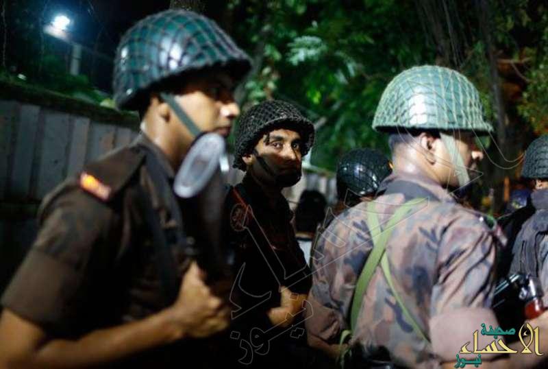 بنجلادش .. انتهاء عملية تحرير الرهائن في المطعم ومقتل جميع الإرهابيين