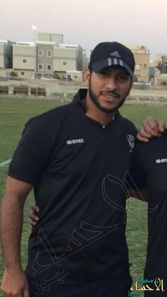 """""""عبدالعزيز الدخيل"""" ينهي ارتباطه من تدريب أولمبي هجر"""