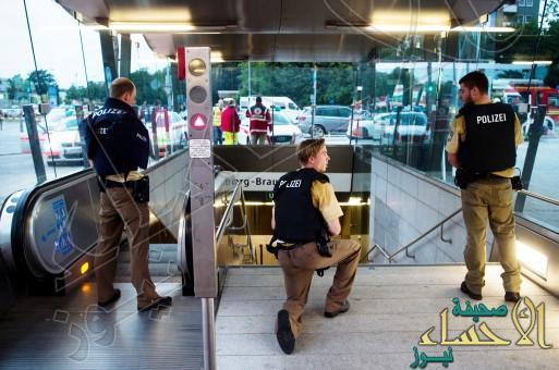 الشرطة الألمانية تكشف: منفذ #هجوم_ميونيخ من أصول #إيرانية