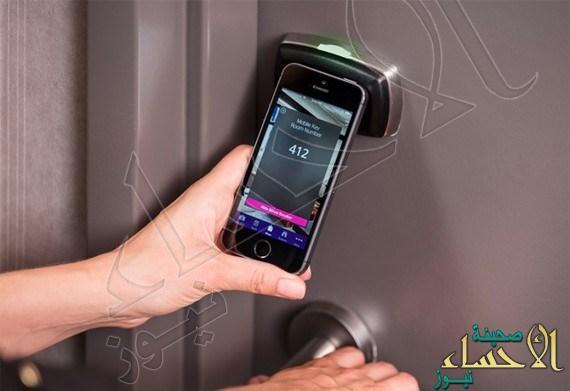 #دبي: فندق جديد يستخدم الهواتف الذكية بدل مفاتيح الغرف