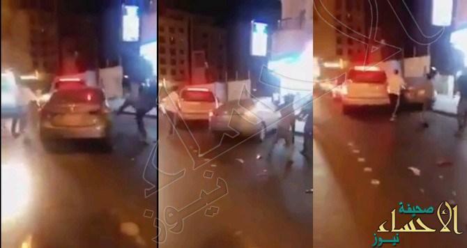 سفير المملكة بالبحرين يوضح حقيقة مقاطع تكسير سيارات السعوديين
