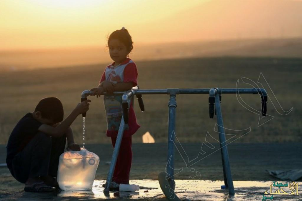 بالتفاصيل .. كيف تستعد دول الخليج لمعالجة مشكلة نقص المياه؟