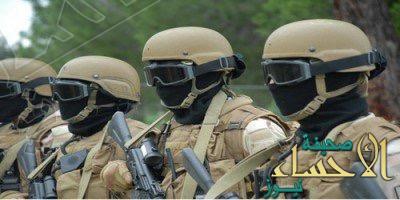 القوات البرية تعلن بدء القبول الإلكتروني بوحدات المظليين والقوات الخاصة