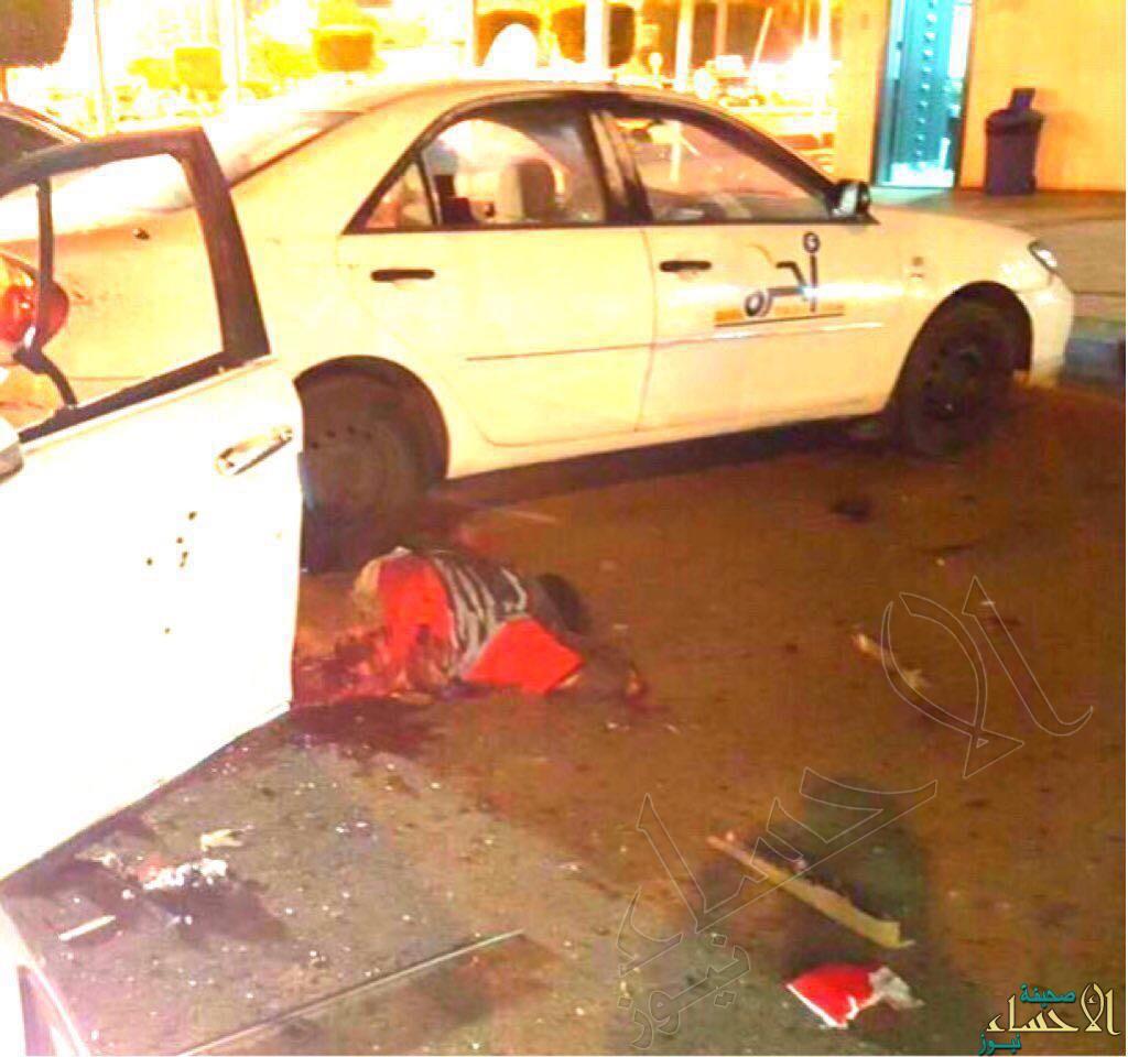 مصادر تكشف: إرهابي جدة تحدث مع رجال الأمن قبل تفجير نفسه