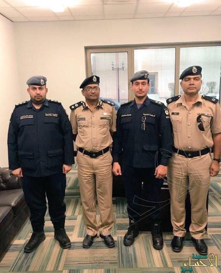 """هذه تفاصيل استعانة #الكويت برجال الشرطة من """"بنجلاديش"""" !"""