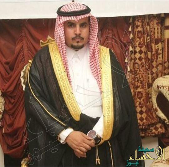 """بقرار من أمير #الشرقية.. """"آل عزبين"""" رئيساً لمركز النخلة بمحافظة العديد"""