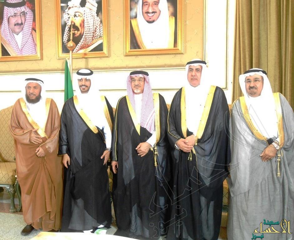 أسرة الملحم تحتفل بزواج محمد