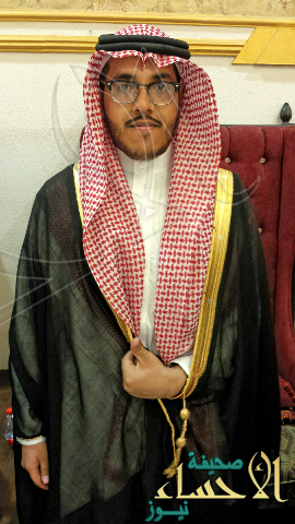 """""""القاسم"""" بالشقيق تحتفل بزواج ابنها """"عبدالعزيز"""""""