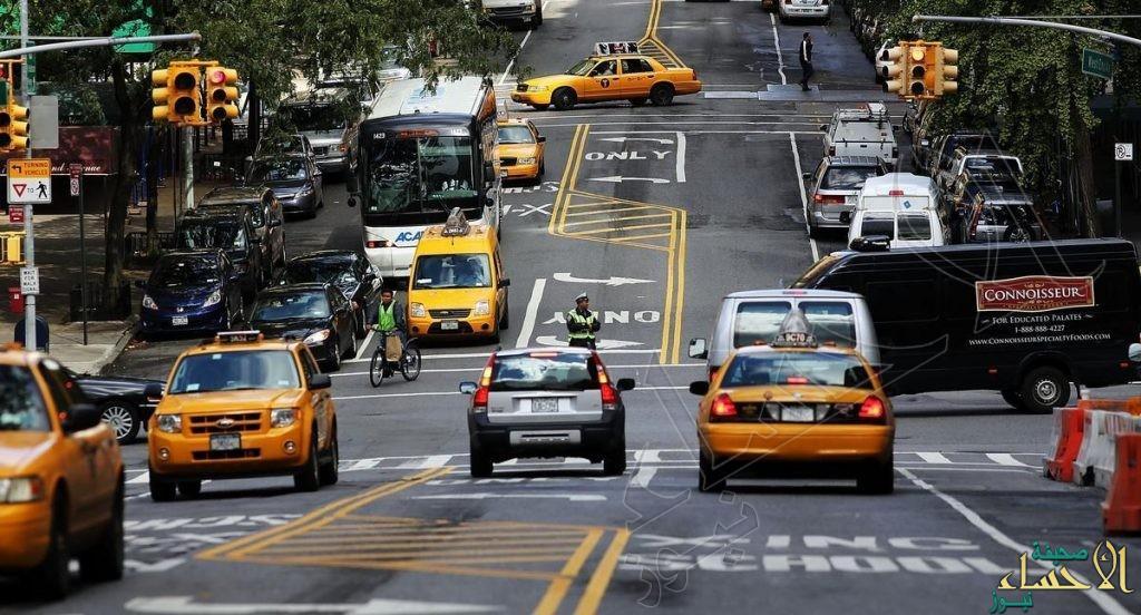 """استبعاد شرط """"إجادة الإنجليزية"""" لسائقي التاكسي بنيويورك .. فما أهمية ذلك القرار؟!"""