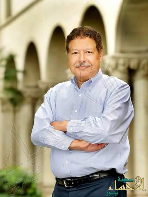 وفاة العالم المصري أحمد زويل الفائز بجائزة نوبل
