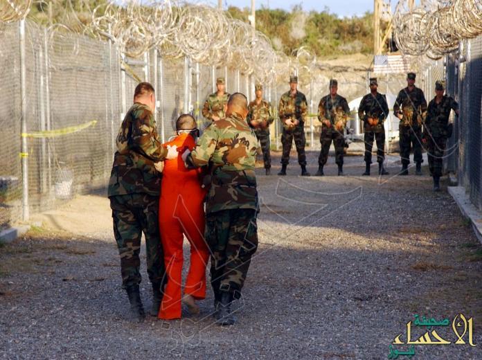 """ترحيل 15 معتقلاً من """"غوانتانامو"""" إلى #الإمارات"""