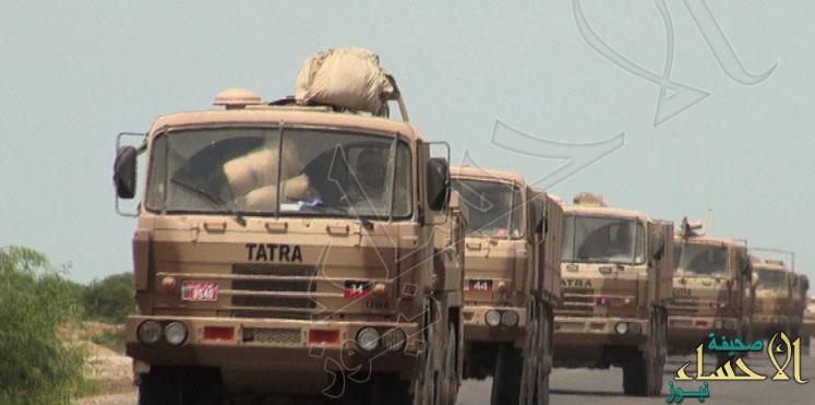 بدعم التحالف.. الجيش اليمني يدخل زنجبار ويطرد عناصر القاعدة