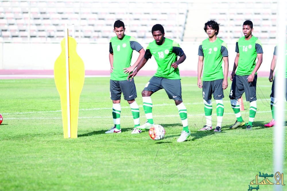 اليوم .. انطلاق بطولة المنتخبات الخليجية للناشئين في الدوحة