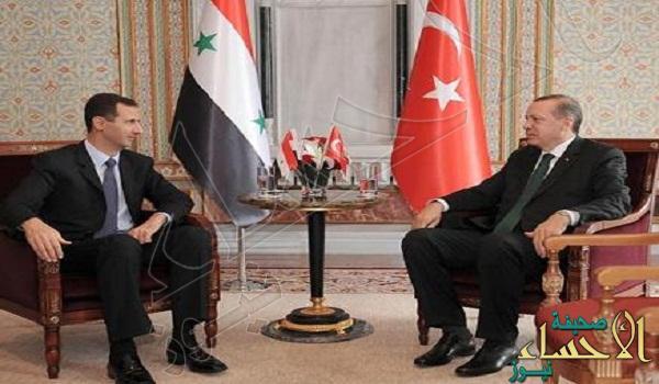 تركيا: سنطبع علاقاتنا مع سوريا كما قمنا بتطبيع علاقاتنا مع إسرائيل وروسيا