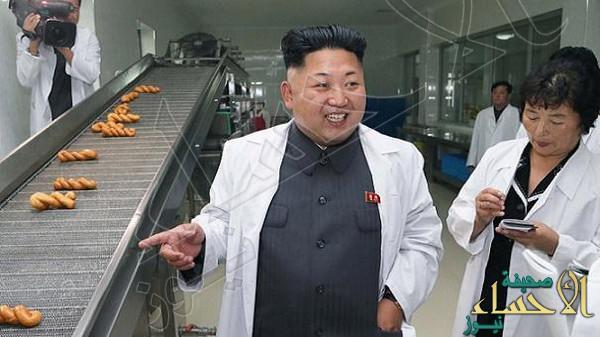 دكتاتور كوريا يأمر جائعيها بقتل الكلاب وأكل لحومها !!