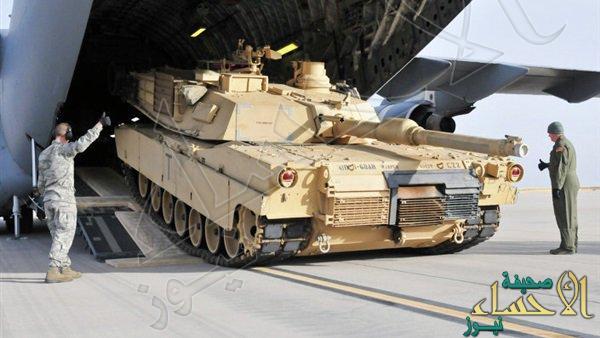 المملكة تدعم الجيش بصفقة الـ 1.15 مليار دولار الأمريكية .. التفاصيل هنا
