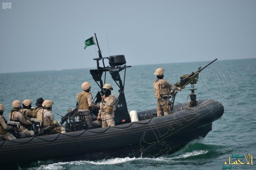 """بالصور.. تعرّف على الأعمال البطولية لـ""""وحوش"""" #القوات_البحرية في التصدي للمعتدين"""