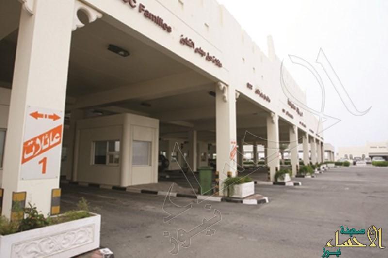 """قطر: تقليص إجراءات المسافرين إلى مرحلة واحدة بمنفذ """" أبوسمرة """" البري"""
