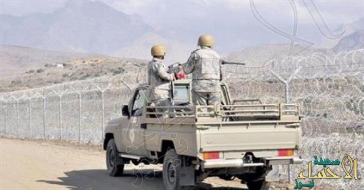 استشهاد جندي بعد تعرض دورية لحرس الحدود لإطلاق نار من الأراضي اليمنية