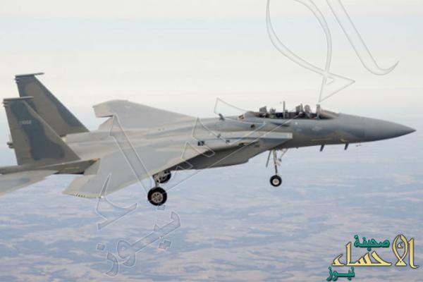 """توصف بـ""""الأضخم"""".. المملكة تنجز صفقة مقاتلات الـ""""F-15SA"""""""
