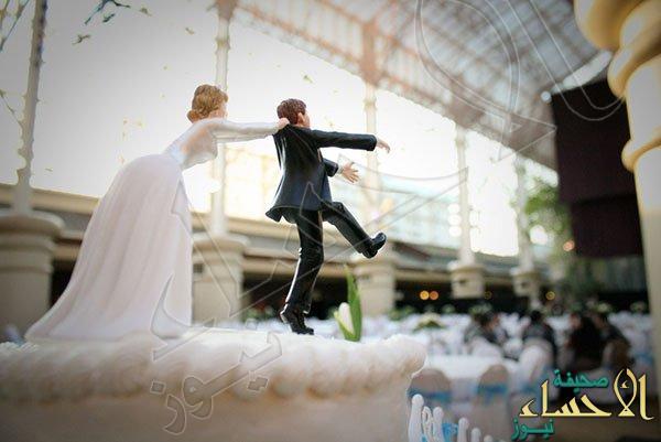 مصري هرب من عروسه حين التقاها بالمطار في السعودية.. والسبب لا يصدق!