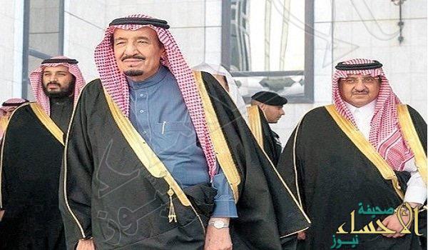 """ولي عهد دبي مادحا المملكة وقيادتها: """"الله يعز الشامخ النايف سلمان لو لان الجبل ما لان"""""""