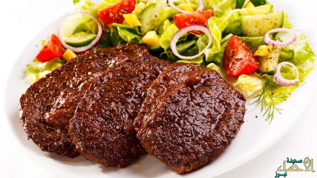 تناول اللحوم صباحاً يحافظ على صحة جسدك .. وهذا هو السبب؟!