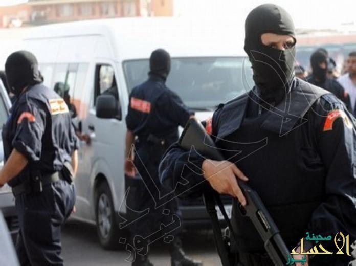 """""""الأمن المغربي"""" يفكك خلية إرهابية مرتبطة بداعش"""