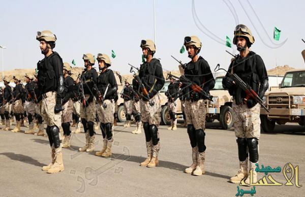 فتح باب القبول في وحدات المظليين والقوات الخاصة للقوات البرية