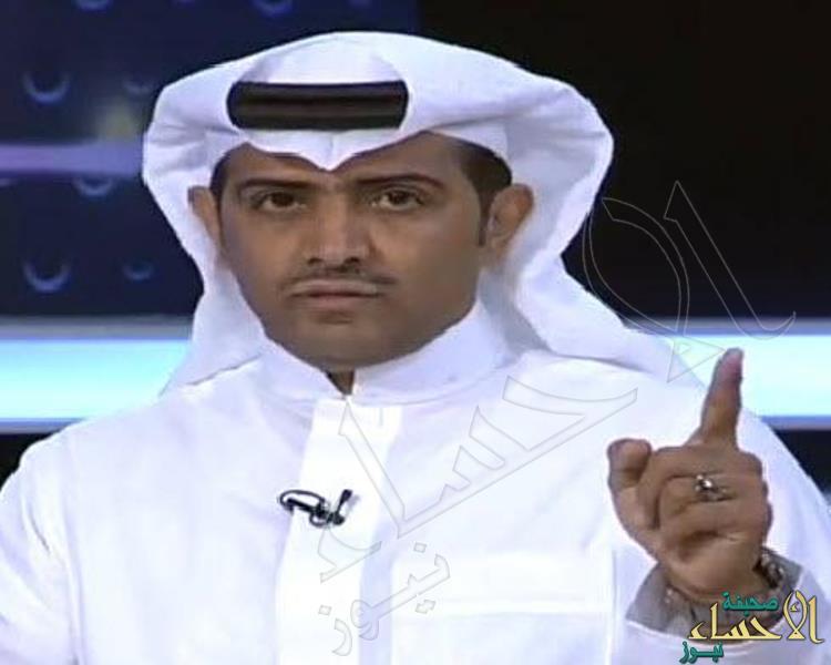 الهريفي: هذا اللاعب له تأثير كبير على #النصر