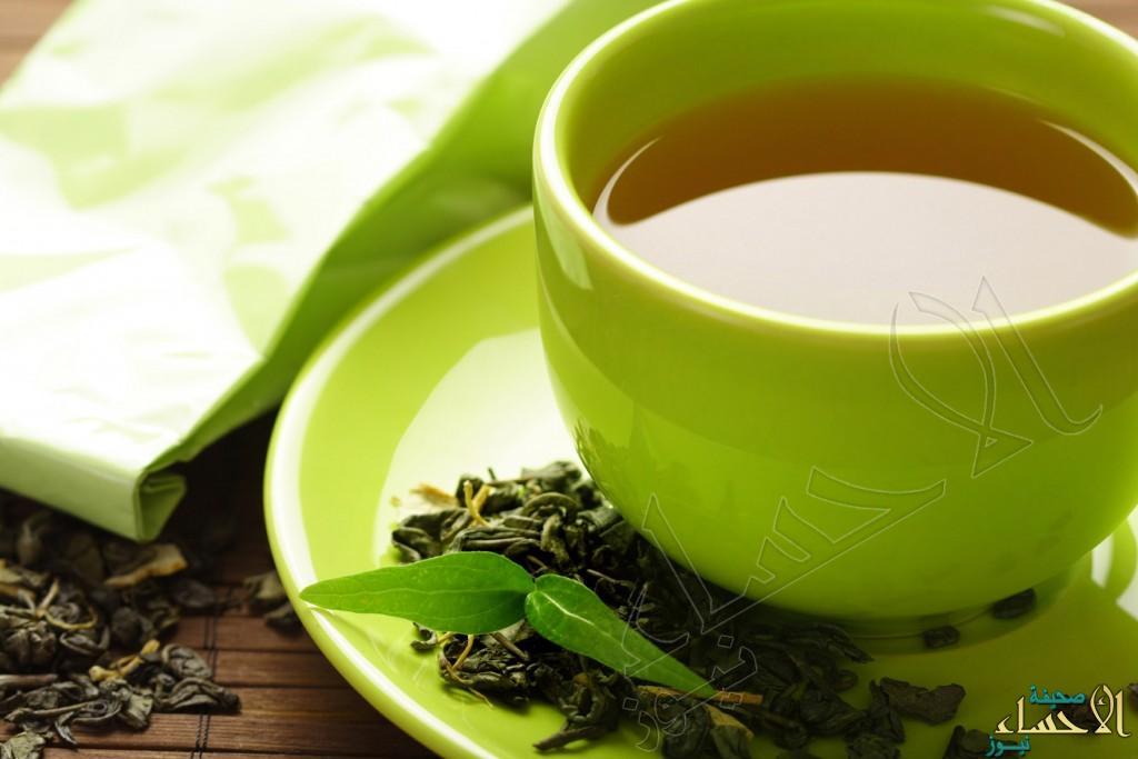 أقرأ معنا عن فوائد الشاي الأخضر المذهلة