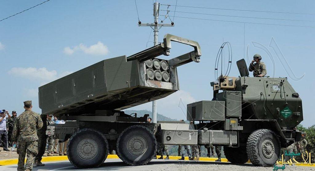 القوات الأميركية تقصف داعش براجمات صواريخ متنقلة نشرتها بالأراضي التركية