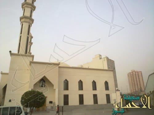 """بناء جامع باسم """"شهداء الحزم"""" داخل حدود الحرم بمكة"""