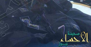 79 قتيلاً حصيلة غرق زورق المهاجرين