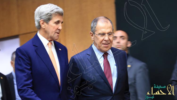 مساعي روسية أمريكية لإنهاء القتال بسوريا قبل العيد