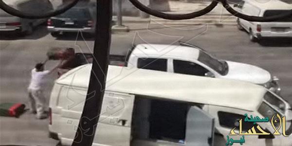 كشف تفاصيل مثيرة حول قضية السطو المسلح على سيارة نقل أموال بالقطيف