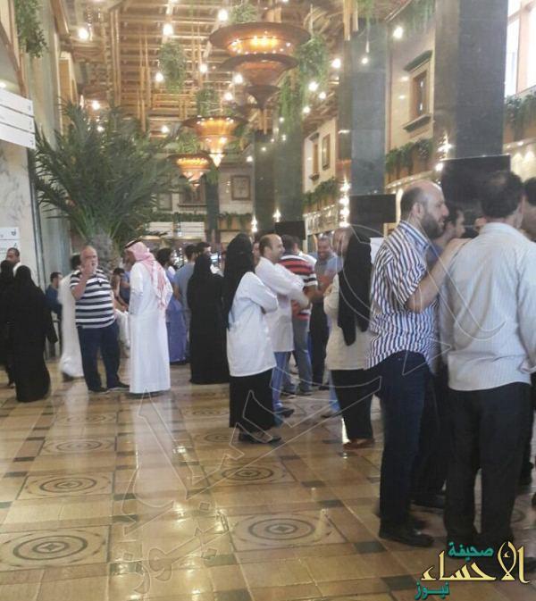 بالصور … مستشفى سعد يغلي .. والمسؤولين لا يحركون ساكناً