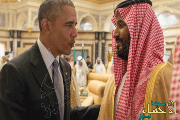 رويترز: أوباما يعرض على المملكة أسلحة تزيد قيمتها عن 115 مليار دولار