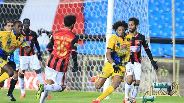 ديربي حماسي وآخر تاريخي مع عودة مباريات #دوري_جميل