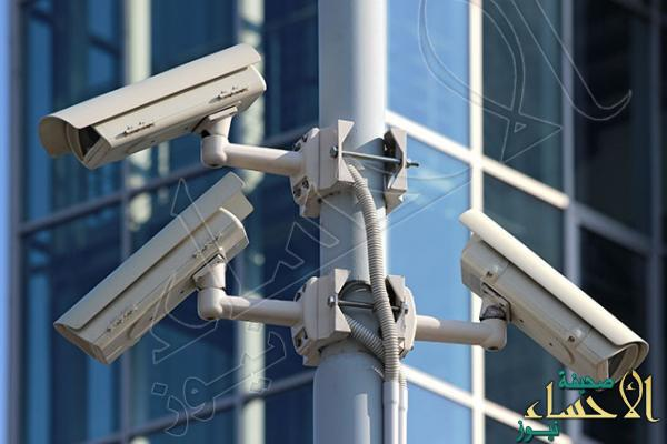 """""""الداخلية"""" تلزم القطاع الخاص بتركيب كاميرات مراقبة"""