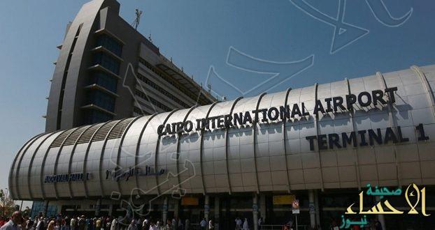 تفاصيل وفاة مواطنة سعودية في مطار القاهرة