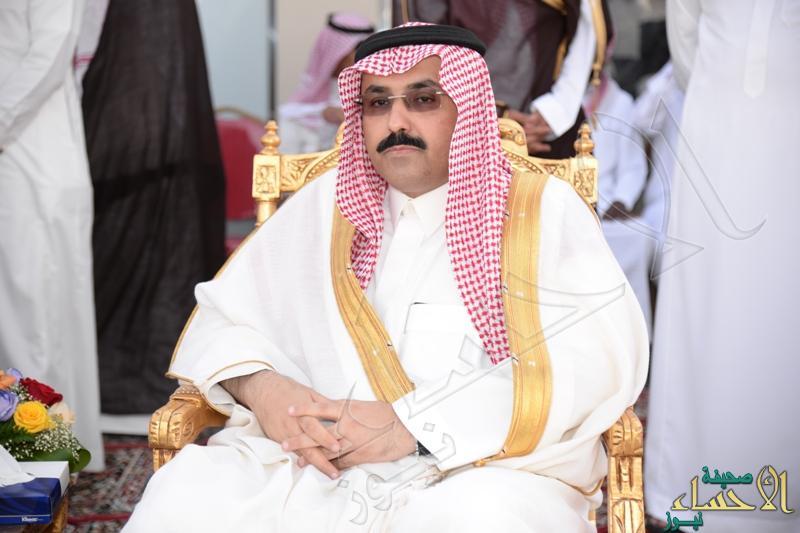 سمو الأمير عبدالعزيز بن سعد: اليوم الوطني 86 دليل على تحقيق المعادلة الصعبة