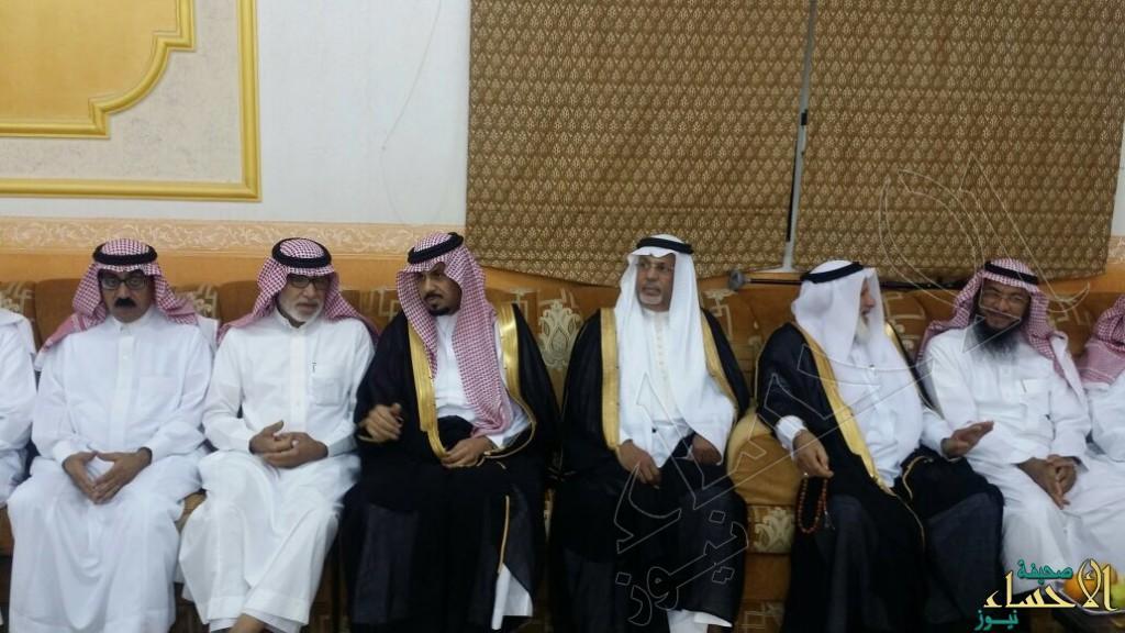"""""""الوسمي"""" تجمع أبناءها وتحتفي بعيد الأضحى المبارك"""