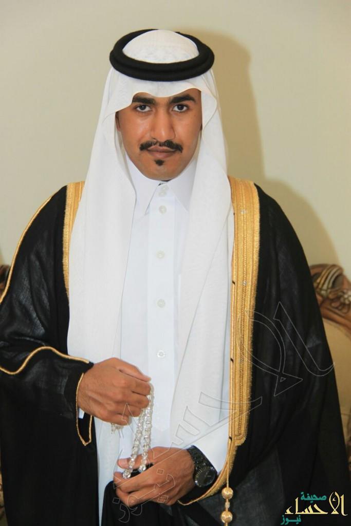 """""""المغيره"""" تحتفل بزفاف أبنها """"عبدالله"""""""
