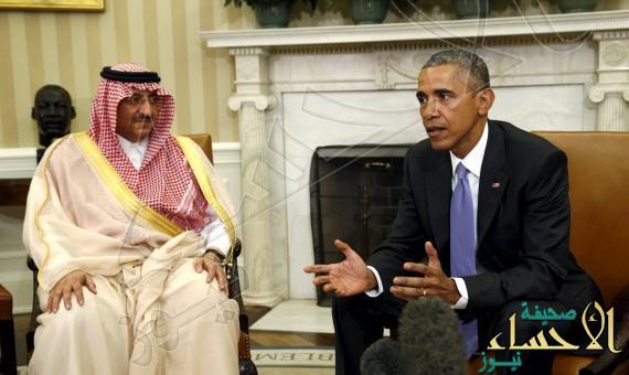 """السعودية: تحذر من عواقب """"جاستا"""""""