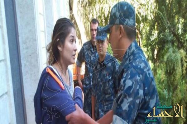 """مات رئيس أوزبكستان فأزيح الستار عن قصة """"الأميرة"""" المسجونة !"""